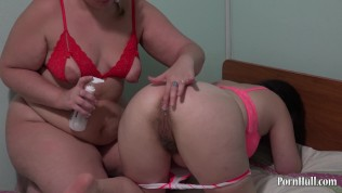 ass licking and anal!