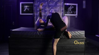 Queer Orgy – GingerLiqueur LIVE at Oasis Aqualounge