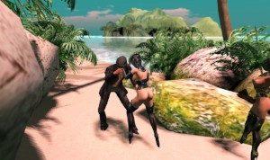 Slavers Intergalactic SLUTS S1E4