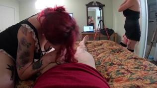 Chassidy Lynn – Smoking MILF, Lesbian play, Motel Fun, Dirty Lesbian Fun